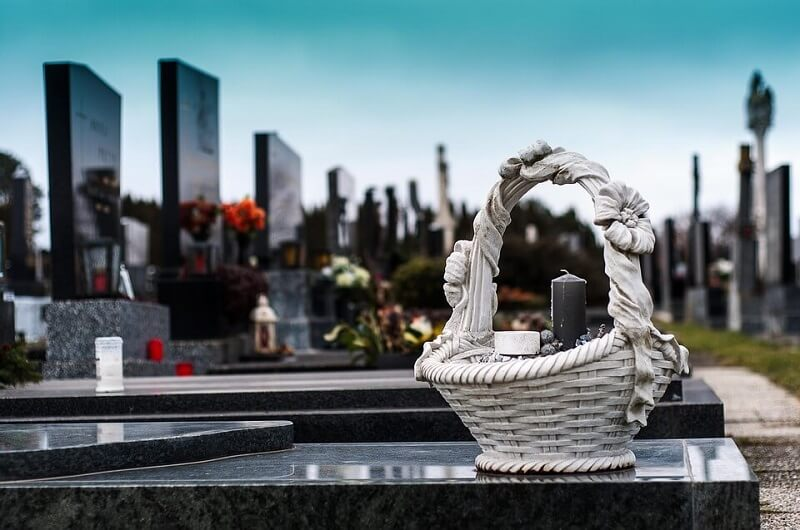 funeral homes in Akron, MI